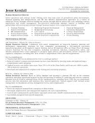 Hr Duties Resume Hr Sle Resume 28 Images Sle Resume For Human Resources 28