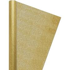 gold glitter wrapping paper time 30 wide gold glitter gift wrapping paper walmart