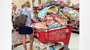 lilly pulitzer warehouse sale lilly pulitzer shaming photos