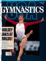 Winter Garden Gymnastics - usa gymnastics january february 1990 by usa gymnastics issuu
