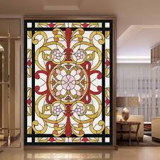 sliding glass door window clings search on aliexpress com by image