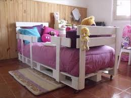 Making A Pallet Bed Insanely Genius Diy Pallet Bed Ideas That Will Leave You Speechless