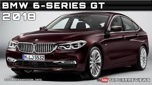 2018 bmw 6 series gt review rendered price specs release date