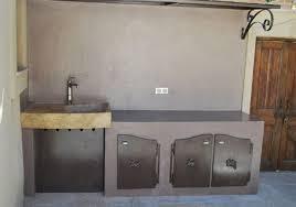 cuisine en beton admin béton luxe