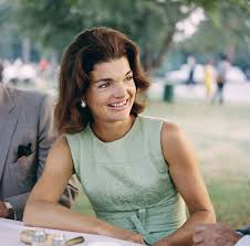 Kennedy Jacqueline 7 Quotes From A Beautiful First Lady Jackie Kennedy Onassis