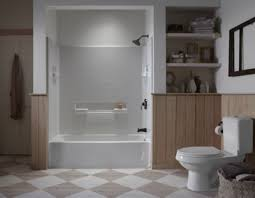How Long Does It Take To Replace A Bathtub Sterling Plumbing Bathroom And Kitchen Products Shower Doors