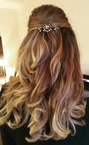 Hochsteckfrisurenen Hochzeit Trauzeugin by 26 Stunning Half Up Half Hairstyles Trauzeugin Frisur Und
