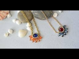 drop beads necklace images Pandahall videotutorial on how to make drop glass beads pendant jpg