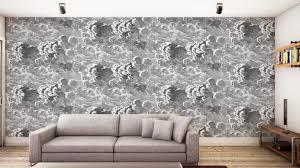 Fornasetti Curtains Buy Cole U0026 Son 97 2007 Nuvolette Wallpaper Fornasetti Ii
