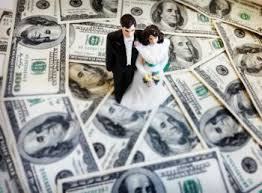 wedding gift how much money how much should your wedding gift cost