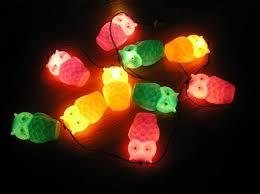 Tiki Patio Lights Vtg Outdoor Patio Rv Mold Owl Lights 10 Tiki Bar