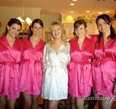 bridesmaid satin robes bridal satin robes wedding robes
