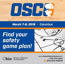 bureau expo 2018 ohio safety congress expo