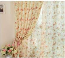 Clearance Drapery Fabric Compare Prices On Floral Curtain Fabric Online Shopping Buy Low