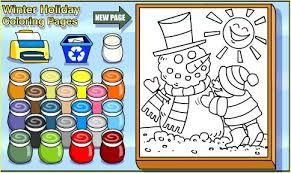 imagenes de navidad para colorear online jugando y aprendiendo juntos 5 dibujos de navidad para colorear