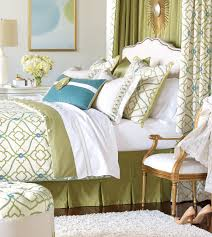 custom window treatments tampa and designer bedding andrea lauren