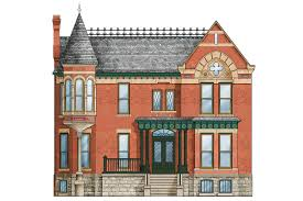 brush park historic mansions u2014 christian hurttienne architects