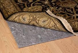rug padding star rug cleaners