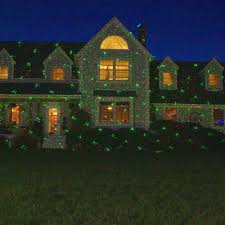 halloween house lights to music amazon com star night laser shower christmas lights red green