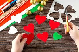 valentine u0027s kids crafts get it ballito umhlanga