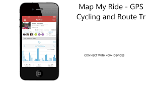 Map My Run Create Route by Map My Ride Gps Cycling And Route Tracking With Calorie Counting