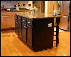 Building Kitchen Islands Homemade Kitchen Island Table Top Thediapercake Home Trend