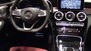 Price 2015 Mercedes C Class Exclusive New 2015 Mercedes Benz C Class Amg Package Youtube
