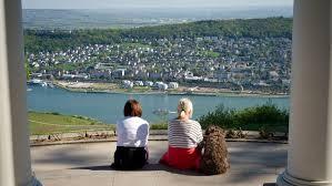 Baden Im Rhein Frühlings Frühstart Im Februar 2017 Bis Zu 15 Grad Am Rhein