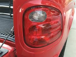 ford lightning tail lights how to remove a tail light for a 2002 ford f 150 super crew cab