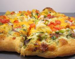 round table pizza near me now vegetarian hates vegetables round table gourmet veg copy cat recipe