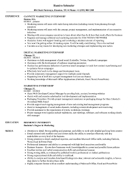 internship resume exles internship resume exles sle malaysia for with no experience