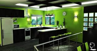 modern kitchen paint colors of best kitchen paint colors 2017