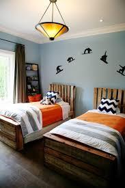 Shared Bedroom Ideas For Kids - Boys shared bedroom ideas