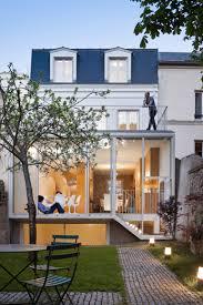 Les Belles Maisons Les 10 Plus Belles Extensions De Maisons Architectes Paris