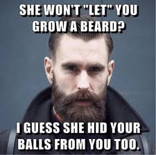 Memes About Beards - the top 29 beard memes of 2015 live bearded