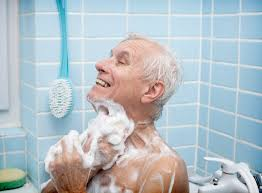 eldery shower what to consider while choosing the best shower hand held shower heads