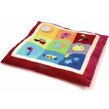 tappeto di attivit罌 colors kaloo infanzia eurekakids
