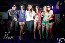 special effects airbrush makeup painting airbrush tattoos and special effects make up home