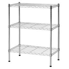 Wire Shelving Lowes by Decorating Edsal Shelving Edsal Storage Rack Industrial