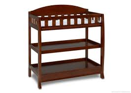 Rails Change Table Elite Changing Table Delta Children