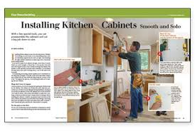how do i install kitchen cabinets installing kitchen cabinets smooth and solo fine homebuilding