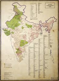 Delhi India Map by File Map Of Indian Handlooms 1985 Crafts Museum New Delhi