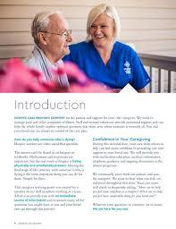 Senior Comfort Guide Caregiver Training Guide Flipbook