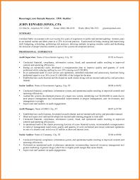 Internal Auditor Resume Sample by Senior Internal Auditor Resume Free Resume Example And Writing
