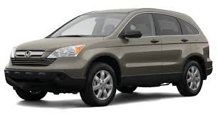 amazon com 2007 honda cr v reviews images and specs vehicles
