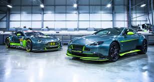 aston martin u0027s new amr models are racers for the road classic