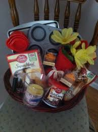 cupcake gift baskets gift idea bridal shower gift cupcake and cookie basket