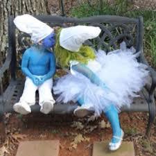 Smurf Halloween Costumes Smurf Costume