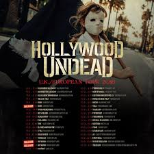 butcher babies home facebook hollywood undead