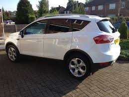 fuel additive ford kuga owners club forums